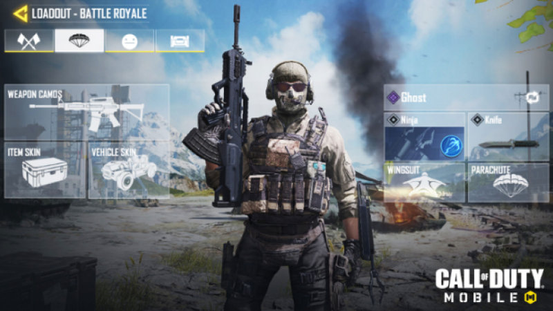 call of duty mobile 3