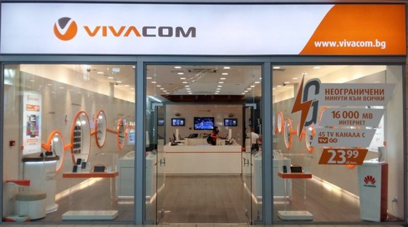 United Media preuzela Vivacom